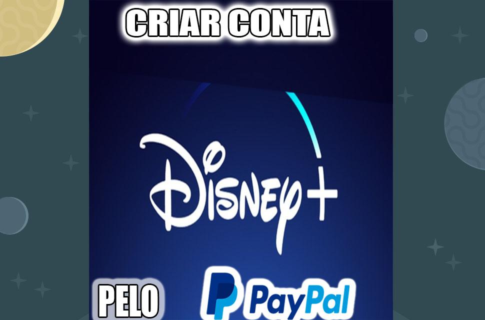 Disney Plus Paypal